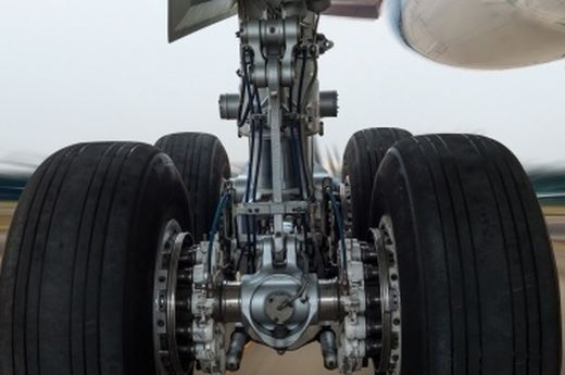 Self-healing alloys for aerospace