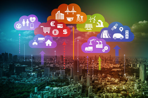 Smart Cities Need Intelligent Infrastructure Powered by Smart Energy