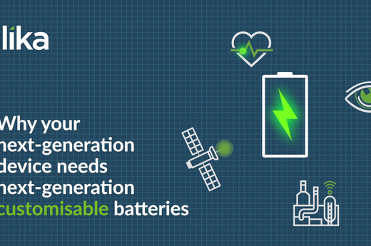 The Importance of Customisable Solid State Batteries