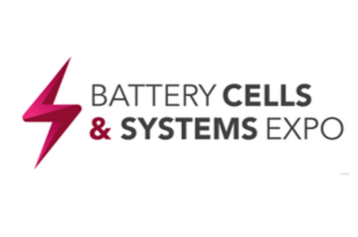 Battery Cells & Systems Expo