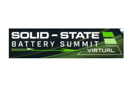 Solid State Battery Summit VIRTUAL