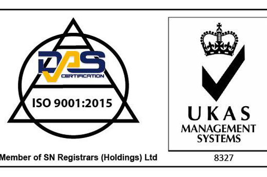 ISO9001 2015 Recertification