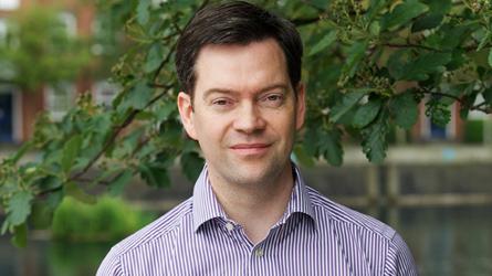 Jeremy Millard - Non-Executive Director