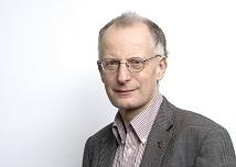 Prof. Keith Jackson - Non-Executive Director