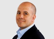Stephen Boydell - Finance Director