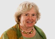 Clare Spottiswoode CBE - Non-Executive Director